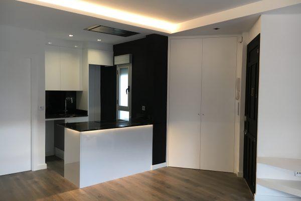 Reforma apartamento Alicante centro